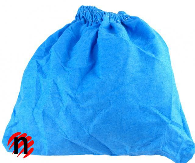 Parkside Látkový filtr (sáček) pratelný modrý PARKSIDE 30250135 pro PNTS