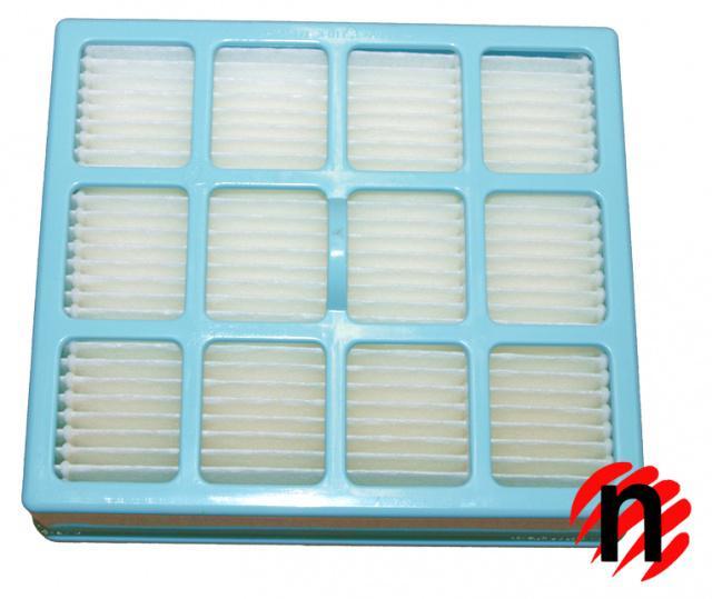 Originální HEPA filtr PHILIPS FC8070/01 H10 výstupní