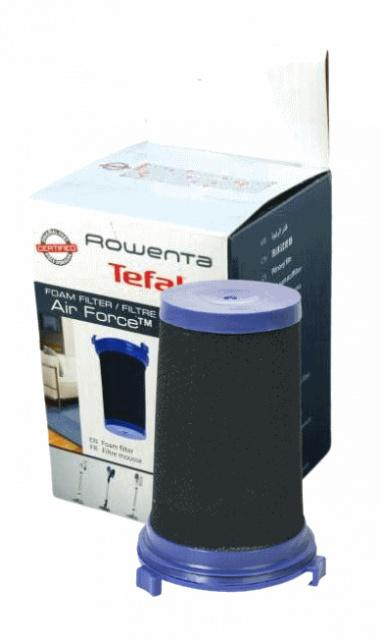 Pěnový filtr pro tyčové vysavače ROWENTA ZR009001 Air Force