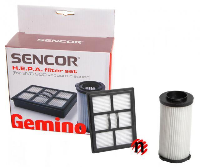 HEPA filtr SENCOR SVX 005HF pro SVC 900 Gemino