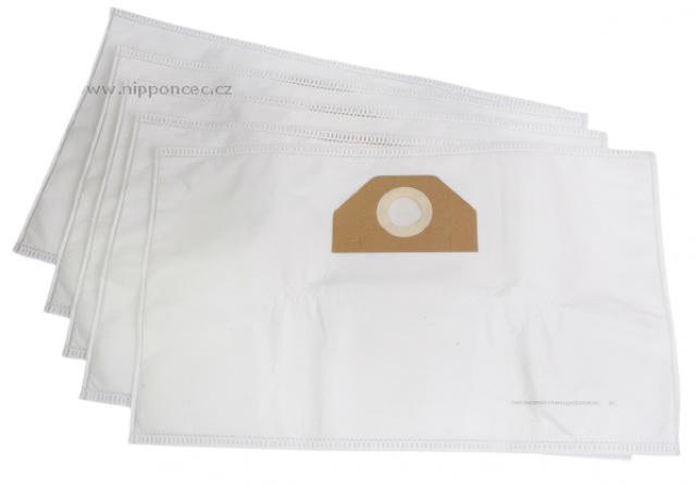 Sáčky do vysavače ELECTROLUX Aqualux 1000 textilní 5ks