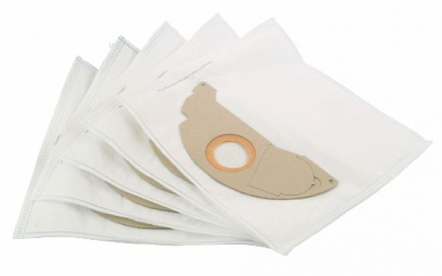 Sáčky do vysavačů KARCHER 6.904-322 5ks textilní