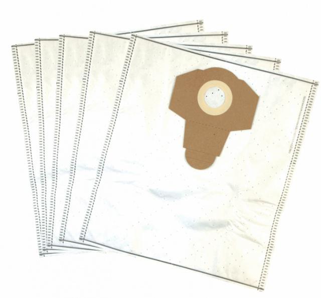 Sáčky do vysavače PARKSIDE PNTS 1300 z mikrovlákna 4ks