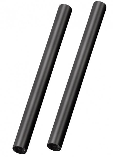 ZANUSSI Jednoduchá plastová trubka SR101 2ks trubky (44 až 85 cm) 32mm pro ZANUSSI ZAN 3002, 3015, 3020 Compact Power