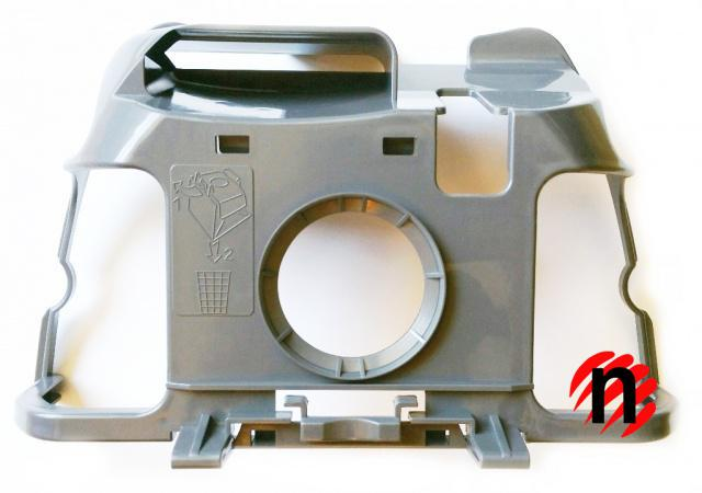Zelmer 3000.0011 Držák sáčku vysavače pro ZELMER Maxim 3000