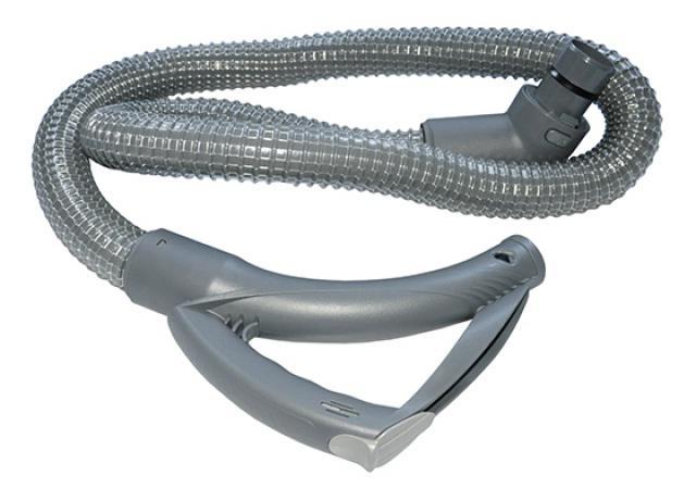 Hadice k vysavači ZELMER Roto ZVC225SP šedá koncovka