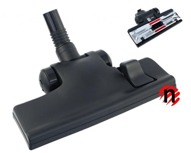 Podlahová hubice s velkými koly (35mm) pro ETA 0467 Profi