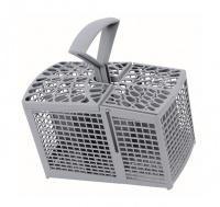 Kompletní košík do myčky se zasouvatelnými děliči Electrolux