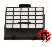 Aktivní filtr HEPA k vysavači BOSCH BSGL 2 Move 1, Move 2 BBZ153HF Bosch náhrada