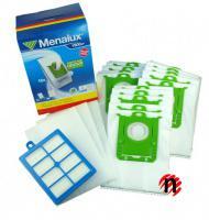 Extra výhodná sada pro vysavače ELECTROLUX (Menalux 1800VP) sáčky S-bag 15ks, HEPA H13 a 3xfiltr