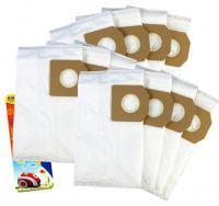 Sáčky do vysavače ZELMER Wodnik Multi 519 až 620 textilní 12 ks