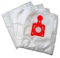Sáčky JOLLY Z7 MAX textilní antibakteriální 4ks