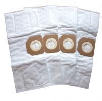 Sáčky Jolly HU3 MAX 4ks textilní, filtr