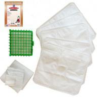 Sáčky JOLLY R15 MAX Plus 5ks s filtry