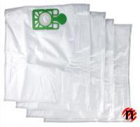 Sáčky do vysavače NUMATIC HVR 200 P textilní, 4ks