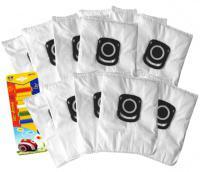 Sáčky do vysavače ROWENTA RO 6300 až 6399 EA Silence Force Compact 4A textilní 12 ks