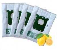 Jolly voňavé sáčky pro PHILIPS Performer FC 9150 Performer FC 9199 s citronovou vůní 4ks