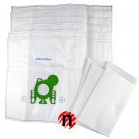 Sáčky do vysavače MENALUX 3101MP, sáčky pro Miele GN 12ks + 4 filtry