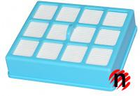 HEPA filtr pro vysavač PHILIPS FC 8132 Easy Life