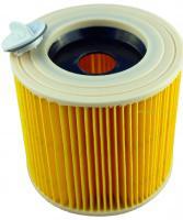 Alternativní filtr Kärcher 6.414-552.0 pro KARCHER WD 3.500 P