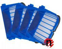 Sada filtrů 4ks pro iROBOT Roomba 625 PRO