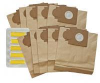 Sáčky do vysavače EIO Compact 1300 10 ks papírové