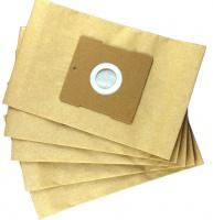 Sáčky do vysavače CLATRONIC BS 901 5ks, filtr