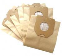 Sáčky JOLLY PH12 papírové, 6ks
