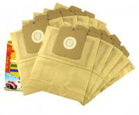 Sáčky do vysavače ZELMER Syrius 1600 papírové, 10 ks