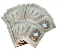 Sáčky do vysavače PHILIPS FC 9220 až 9240 Autoclean 18 ks, papírové