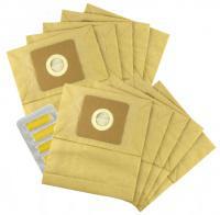 Sáčky do vysavače TESCO VC 108 10 ks papírové