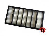 Hygienický kazetový filtr Menalux F443 do vysavače Dirt Devil Infinity M 5050