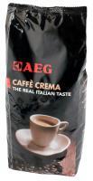 AEG Leo Caffé Crema zrnková káva 1kg