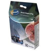 Vůně do vysavače Electrolux Brown Sugar a Fig S-Fresh