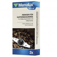 Čistič mlýnků na kávu plnoautomatických kávovarů MCG Menalux