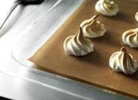 Pečicí folie do trouby - na opakované použití, 30x40 cm, 2 role - ELECTROLUX