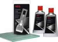 AEG Hob Cleaning set Sada čističů varných desek