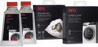 AEG XL Sada čističů pro pračky