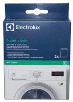 Electrolux Speciální čistič praček SuperClean