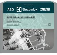 AEG-Electrolux Hloubkový čistič a odmašťovač mastnoty pro myčky nádobí 100 g