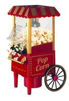 Retro popkornovač BEPER Pop Corn 50th