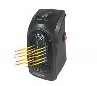 Přenosné cestovní topení do zásuvky s časovačem BEPER RI-201 350W