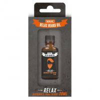 Olej na vousy WAHL Relax 30 ml