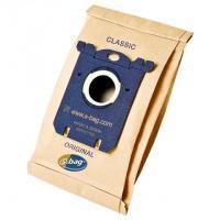 Originální sáčky ELECTROLUX S-Bag Classic E200B, 5ks