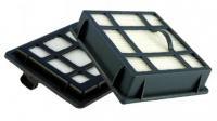 Electrolux EF104 - Sada filtrů s HEPA filtrem pro bezsáčkové vysavače AEG, Electrolux, Tornado, Volta