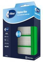 Filtr HEPA H12 Electrolux neomyvatelný