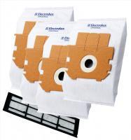 Originální sáčky Electrolux ES39