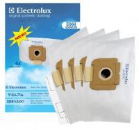 Originální sáčky ELECTROLUX ES53 (Gr.28), 4ks