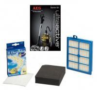 AEG USK5 Sada filtrů pro bezsáčkový vysavač Electrolux UltraActive a UltraPerformer
