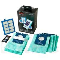 HEPA filtr Electrolux H13 + 8 ks S-Bag Anti-Allergy v originální sadě